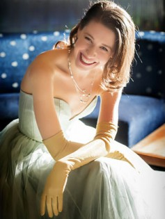 Morning Melodies with Sarah Hagen @ Vernon and District Performing Arts Centre