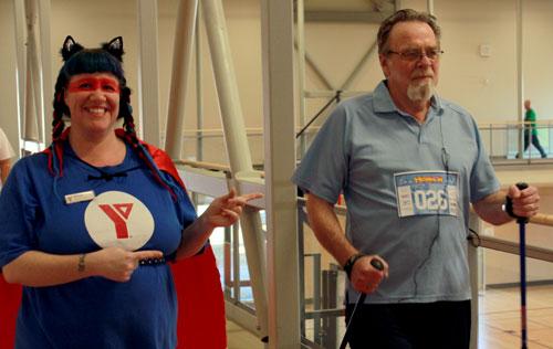 YMCA Megathon raises $19,000 for kids campaign