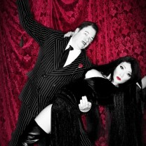 The Addams Family musical opens at the Kelowna Actors Studio