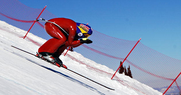 Fastest skiers on Earth race at Sun Peaks
