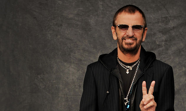 Rock & Roll Hall of Fame Inductee Ringo Starr to perform in the Okanagan