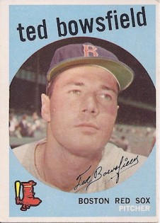 Ted-Bowsfield-baseball-cards-Boston-Red-Sox