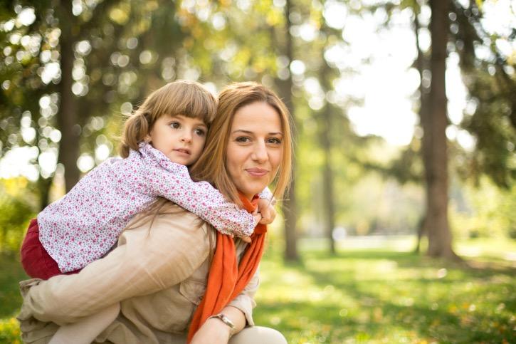 Mother's Day, Unaccompanied