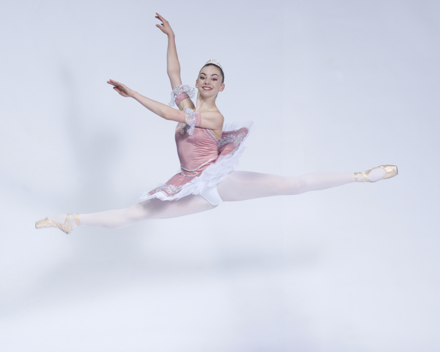 Local Ballerina Soars into First Place at Performing Arts BC