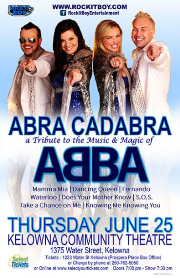 Kelowna_Community_ABRA_CADABRA_Tribute_to_ABBA
