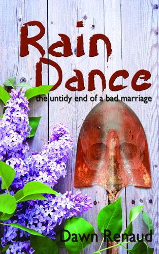 Bookshelf: Author Dawn Renaud