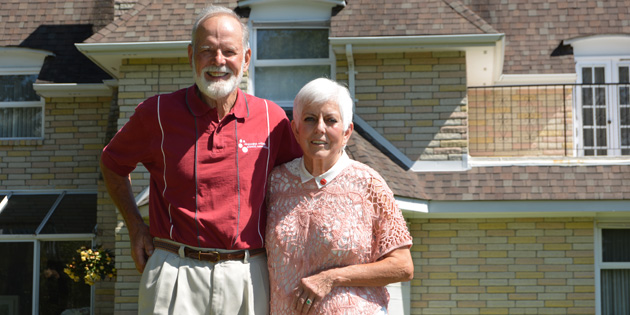Serwa Family Supports Trades Training Complex At Okanagan College