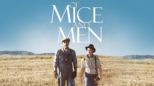 Paul's Voice: Of Mice and Men