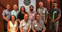 BC Wine Institute Welcomes New Board of Directors
