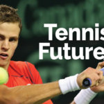 At Centre Court with the Okanagan's Vasek Pospisil