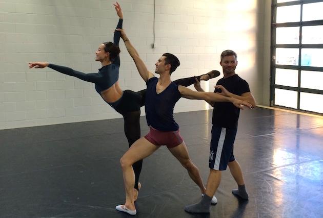 Ballet Kelowna previews 2015/16 season