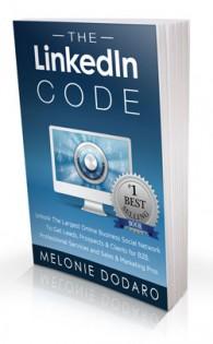 LinkedInCode-Book-review-okanaganlife