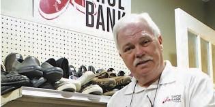 From Haiti to Kelowna, the birth of Shoe Bank Canada