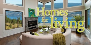 Okanagan Homes for Living
