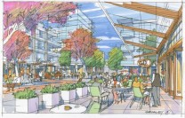 New Master Plan a Go for Central Green