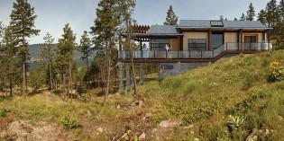 Okanagan housing market smashes record