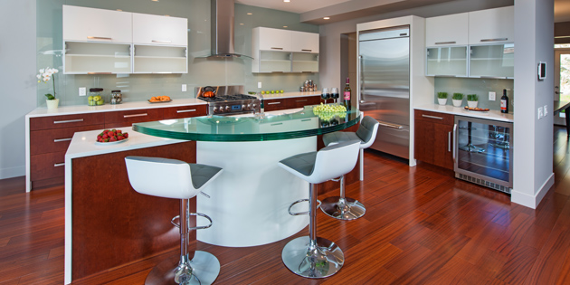 Luxury details for your kitchen