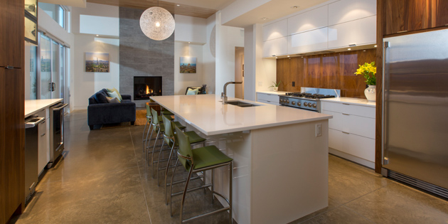 Luxury details for your kitchen for Kitchen cabinets kelowna