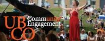 UBCO: Community Engagement