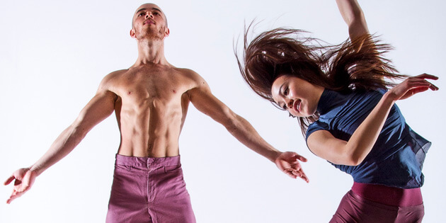 Ballet Kelowna presents electrifying new programme Boundless
