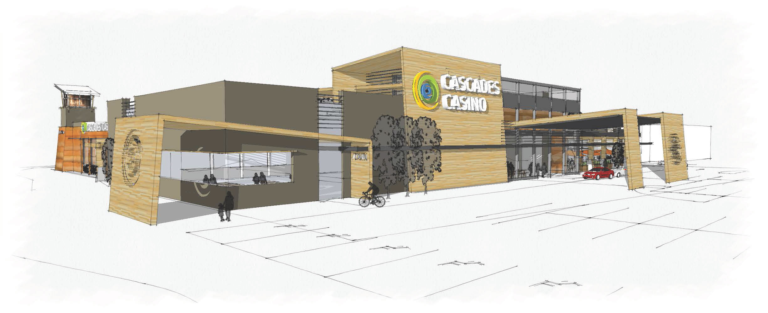 Cascades Casino Penticton gets green light
