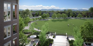 Central Green: Exploring the benefits of parkside living