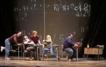 Vancouver Opera's Stickboy comes to Vernon