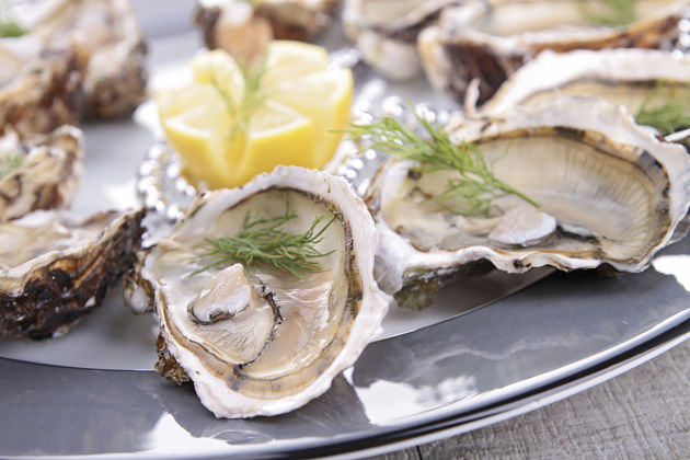 New oyster bar to open in downtown Kelowna