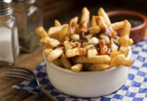 Okanagan Wine Festivals to host gourmet poutine and wine dinner