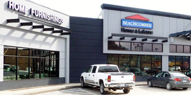 home decor stores kelowna beachcomber service meets quality and selection 11185