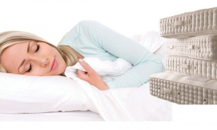 Sleepy's: are you tired of body impressions in your mattress?