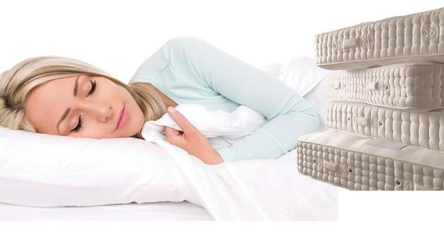 Sleepys-mattress