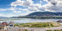 Investment in Okanagan recreational property growing