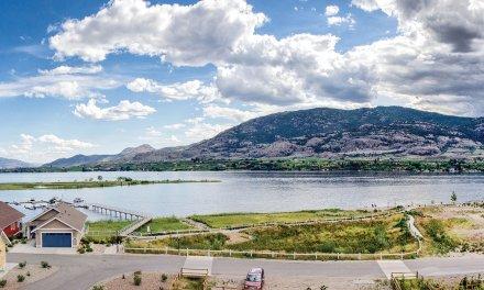 Investment in Okanagan recreational property growing