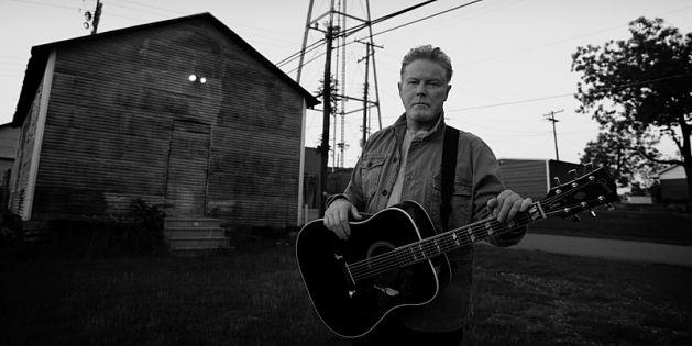 Don Henley-musician-South Okanagan Events Centre-Penticton