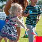 YMCA Healthy Kids Day set for May 1