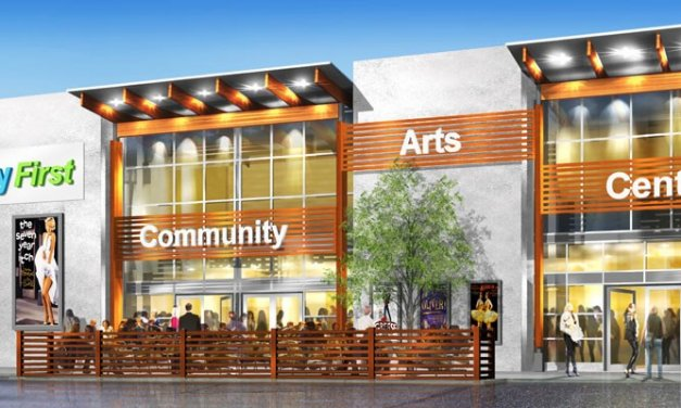 Donation takes Penticton one step closer to new community theatre