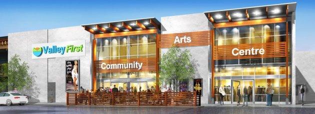 Penmar-community-theatre