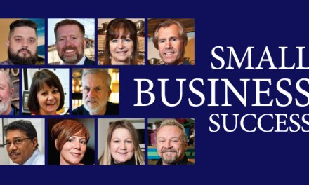 Positive prospects: Okanagan small business success