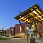 Penticton's Centre of Excellence named greenest post-secondary building in Canada