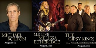Stunning musical line-up to appear at Mission Hill