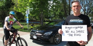 Kelowna business coalition takes on distracted driving