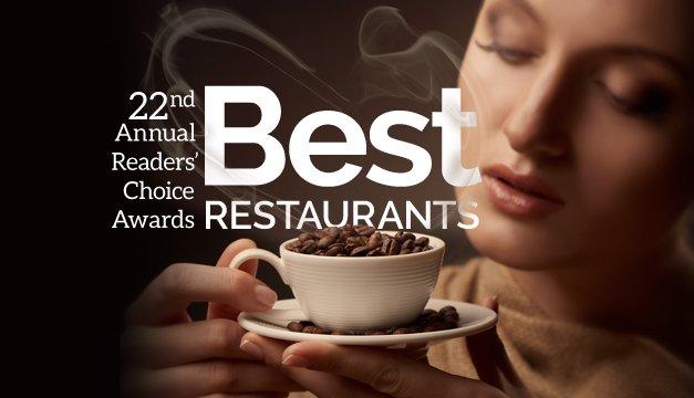 2016 Best Restaurant Awards