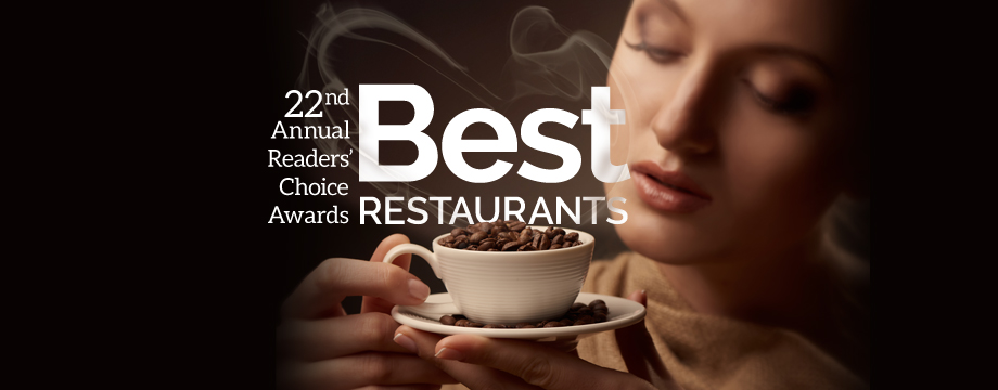 2016 Best Restaurant Awards