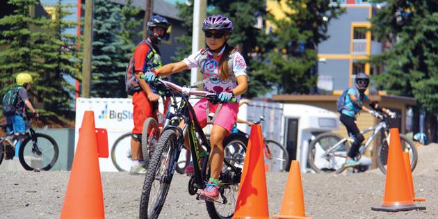 Cranked-Kids-Camp-biking-Silver-Star
