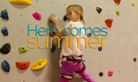 Here comes summer! Okanagan summer camps