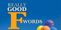 Bookshelf: Okanagan author Lorrie Forde of Really Good F Words