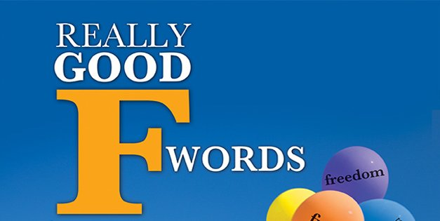 Bookshelf: Okanagan author Lorrie Forde of Really Good F Words