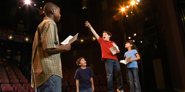 Theatre-kids-acting-stock