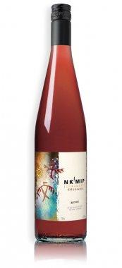 Winemaker-Rose